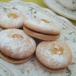 """Печенье """"Абрикосовое наслаждение"""""""