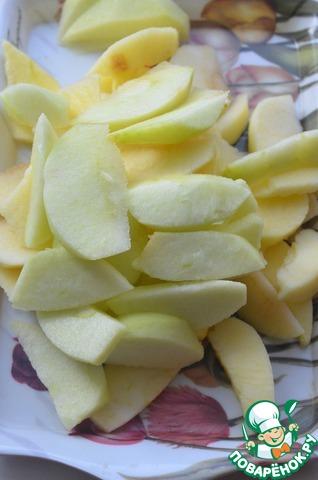 кисель фруктовый рецепт