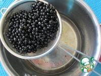 Фальшивая черная икра ингредиенты