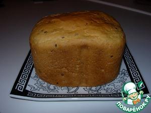 Белый хлеб с маслом гхи простой рецепт с фотографиями пошагово как готовить