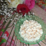 Десерт Весенний каприз
