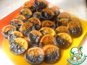 Как приготовить Апельсиновые цукаты рецепт приготовления с фотографиями