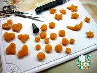 Мармелад из цедры грейпфрута ингредиенты