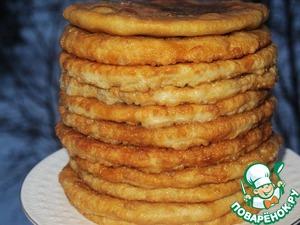 Как готовить Качори простой рецепт с фото пошагово
