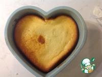Пирог quot;Ягодное сердцеquot; ингредиенты