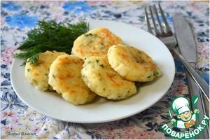Рисовые котлеты с сыром и зеленью рецепт приготовления с фотографиями пошагово как приготовить