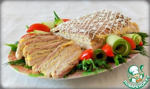 Рецепты запекания куриной грудки в духовке 153