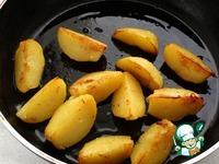 Горячая сковорода ингредиенты