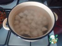 Тушеная капуста с сосисками рецепт пошагово с фото в мультиварке