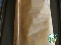 Запеченный картофель в пергаменте ингредиенты