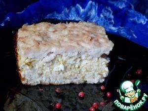 Готовим Мясная запеканка с творогом вкусный рецепт приготовления с фото