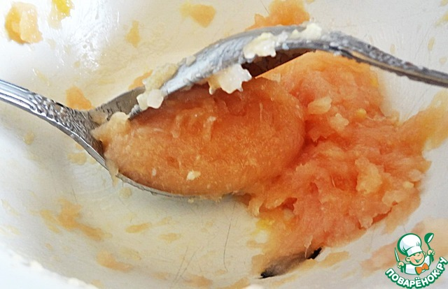 Кнели рецепт пошагово