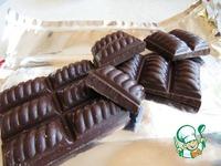 Мини-тарты с шоколадом от Гордона Рамзи ингредиенты