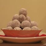 Маленькие десертики  Сладкие шарики