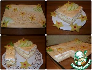 """Рецепт """"Королевский пирог"""" по рецепту Вериной бабушки"""