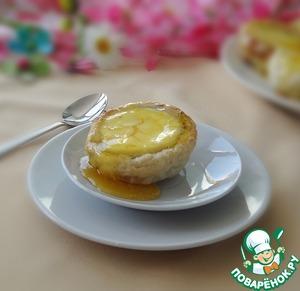 Рецепт Португальские пирожные