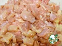 Колбаса домашняя свиная с курицей ингредиенты