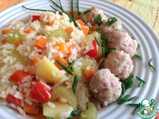 рис и картошка диета