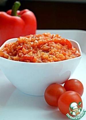 Как приготовить Ленивые перцы в мультиварке пошаговый рецепт приготовления с фотографиями