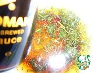 Гречневая каша с капустой ингредиенты