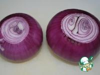 Маринованные грибы с имбирем ингредиенты