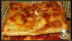 Конвертики из лаваша простой рецепт с фотографиями пошагово как готовить