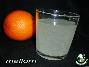 Квас апельсиновый