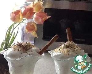 """Рецепт """"Американское"""" мороженое"""