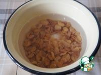 Венский кекс ингредиенты