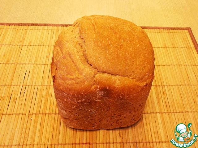 Как приготовить добрый хлеб