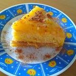 Апельсиновый торт от Стельоса Парльяроса