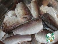 """Рыбные котлеты """"Ленивая жена рыбака"""" ингредиенты"""