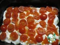 Мусака по-балкански ингредиенты