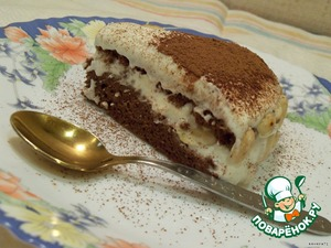 Как приготовить Шоколадно-ореховый торт простой пошаговый рецепт приготовления с фотографиями