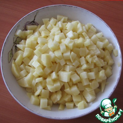 курица в сливках с сыром в духовке рецепт