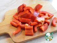 Быстрый маринованный салат для пикника ингредиенты