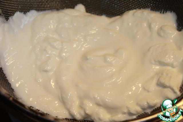Крем из сливочного сыра рецепт с пошагово