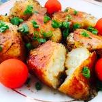 Идеальный запеченный картофель