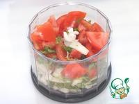 Домашний соус табаско ингредиенты
