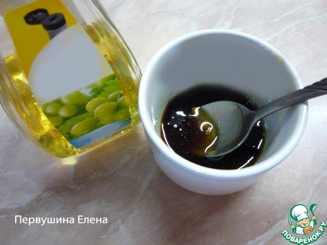 Куриный рулет в бутылке с желатином  пошаговый рецепт с