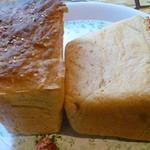 Бездрожжевой постный хлеб