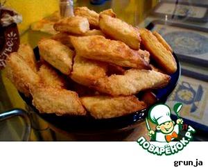 Готовим Печенюшки-сметанюшки вкусный пошаговый рецепт приготовления с фото