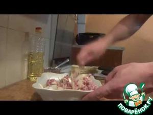 Блюда из картофеля и фарша на скорую руку рецепты с фото