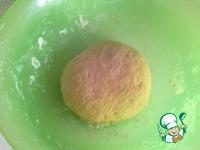 Пончики с вареньем ингредиенты