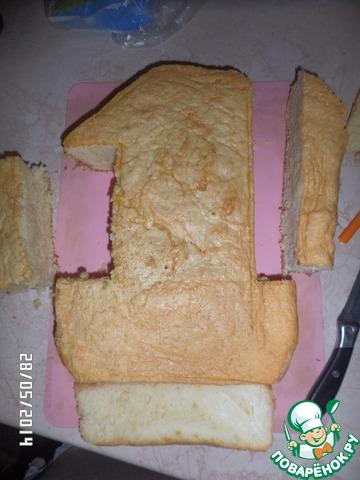 рецепт вкусный торт пошагово