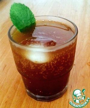 Рецепт А-ля Кока-Кола своими руками