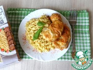 Запеченная рыба в панировке простой рецепт приготовления с фото пошагово готовим