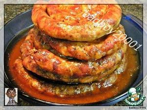 Правильная домашняя колбаса