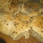 Семейные булочки-хлебцы