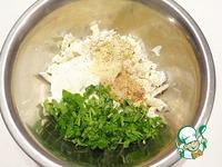 Сочные куриные отбивные с начинкой ингредиенты